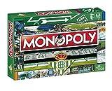 Eleven Force BalompiÉ Monopoly Real Betis (81625), Multicolor, Ninguna