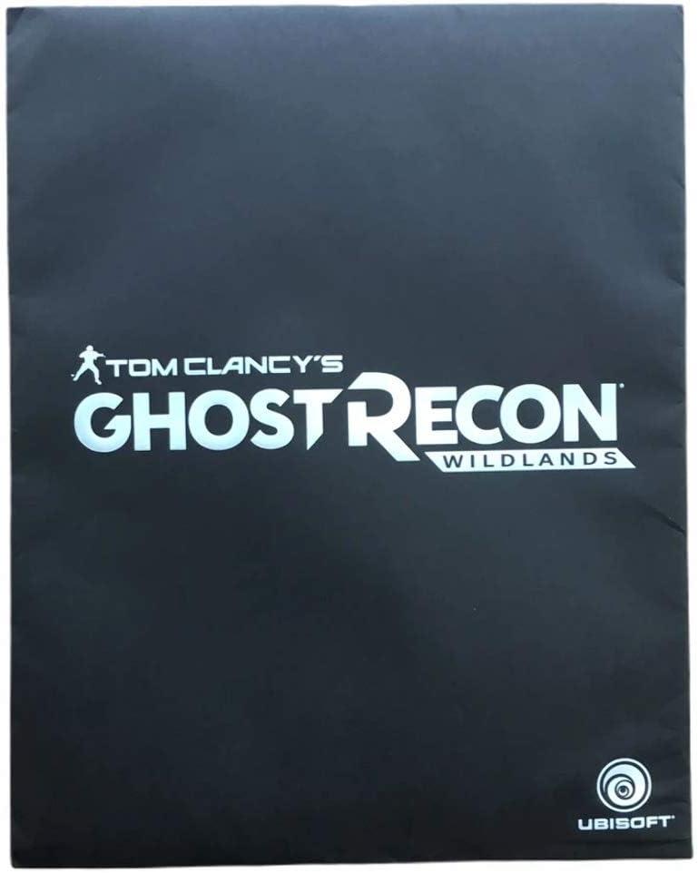 Ubi Workshop Ghost Recon Popular Wildlands Art Collection Entire Print Inexpensive
