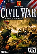 History Channel Civil War: A Nation Divided