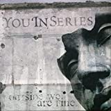 Songtexte von YouInSeries - Outside We Are Fine