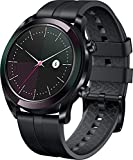 HUAWEI Watch GT (Elegant) Smartwatch, Bluetooth 4.2, Display Touch 1.2' AMOLED, Fitness Tracket con...
