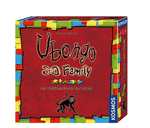 Kosmos -   694258 Ubongo 3-D