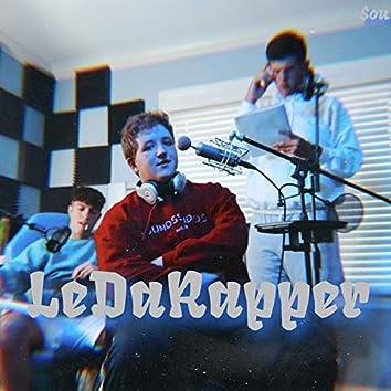 LeDaRapper: The Album