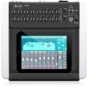 Behringer X Air Xr18 Mixer Digitale – X AIR X18