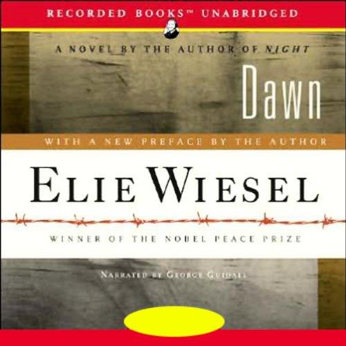 Dawn (Unabriged) cover art