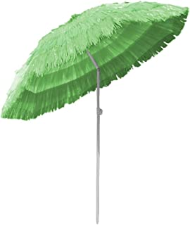 Greenbay Hawaii Sonnenschirm, Strand, Garten, Regenschirm, Sonne, Schatten, kippbar