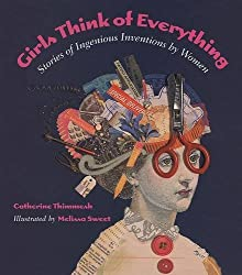 Girls Think of Everything (affiliate)
