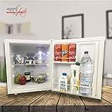 Melchioni BARETTO NEW Mini frigo bar , Silenzioso 30 dB, 50L, Frigorifero piccolo portatile da...