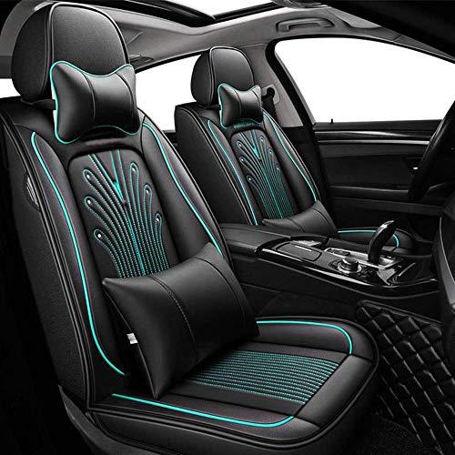 RVTYR Geeignet für Autositzbezüge, Zubehör für Mazda 6 GH CX4 626 CX3 6 GG 3 BK 323 ATENZA Voyager, Deluxe Edition2 Autozubehör.