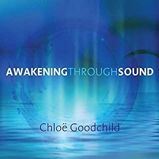 Awakening Through Sound cover art