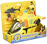 Fisher-Price Imaginext Deep Sea Submarine Play Set by
