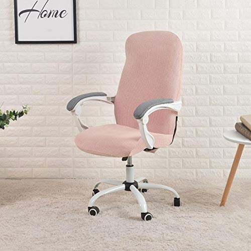 Thickened Stretch Corn Computer Chair Cover Office All-Inclusive Swivel Chair All Seasons Universal Can Be Washed And Removed