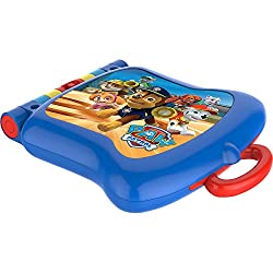 Premium Quality 8 Great Games 4 Pages with Illustrations Age Suitable: 18 Months or Above Official Paw Patrol Licensed Merchandise