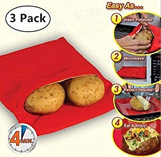 baked potato pouch instructions