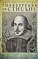 Shakespeare vs. Cthulhu (Snowbooks Anthologies)