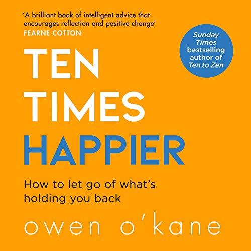 Ten Times Happier cover art