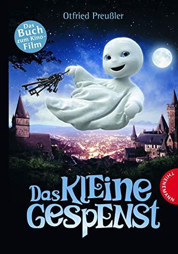 Das kleine Gespenst, Das Buch zum Kinofilm: Buch zum Film