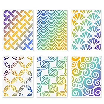 Best stencils for card making Reviews