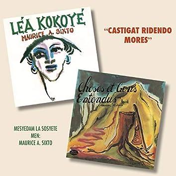 Lea Kokoye + Choses et Gens Entendu