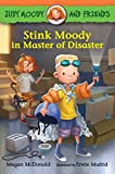 Stink Moody in Master of Disaster (Judy Moody and Friends)