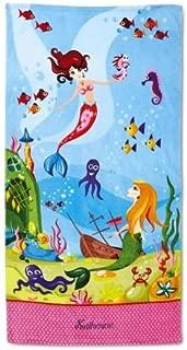 Best personalized mermaid beach towel Reviews