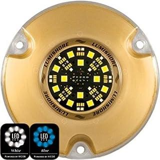Lumishore SMX52 主表面支架,多色