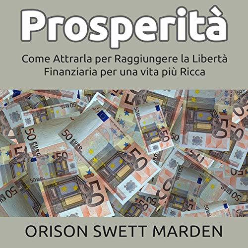 Prosperità cover art