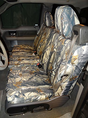 Durafit Seat Covers, for F369-XD3-C, 2004-2008 Ford F150 XLT, Super or Regular...