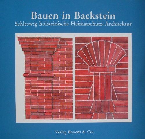 Bauen in Backstein
