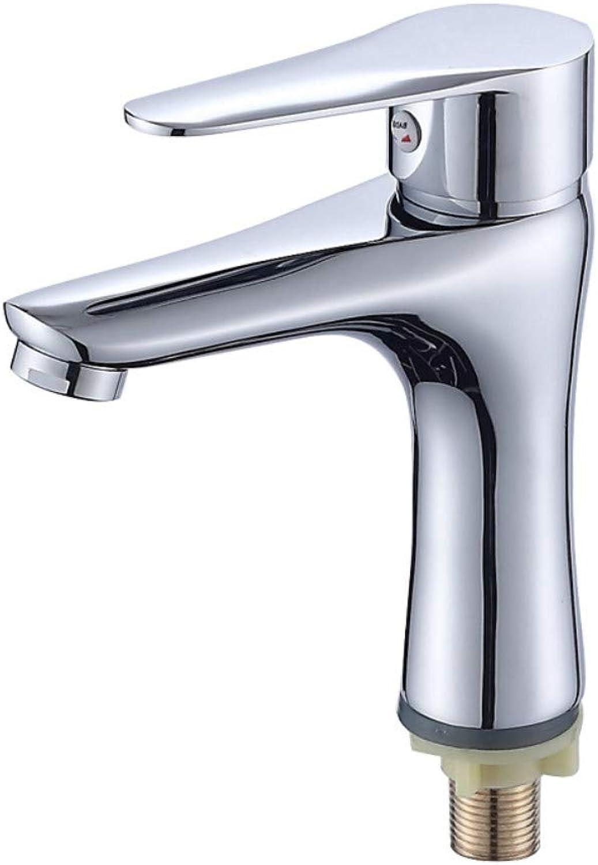 Floungey Waschtischarmaturenküchenarmaturen BadinsGrößetionen Badezimmer Waschbecken Einzigen Kalten Wasserventil Kupfer Wasserhahn Badezimmer Waschbecken Klassischen Wasserhahn