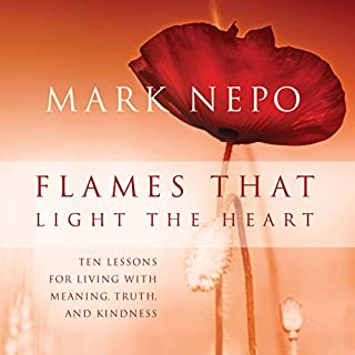 Flames That Light the Heart cover art