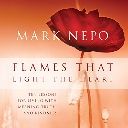 Flames That Light the Heart audiobook cover art