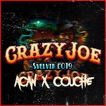 Crazy Joe 2019 (Svelvik)