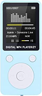 GXOK Fashion Portable MP3/MP4 Lossless Sound Music Player FM Recorder-Good Gift