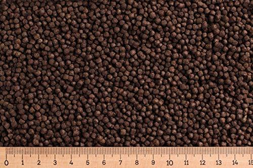 Aller Aqua (Grundpreis 1,79 Euro/kg) - 20 kg Forellenfutter Primo 3,0 mm - 37/12 - schwimmend