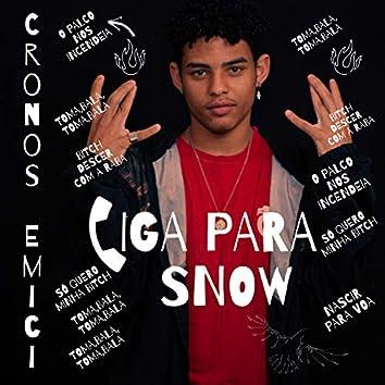 Liga para Snow