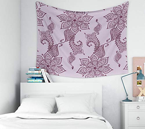 Elinna Happy Mother's Tapestry, Large 80x60 Inches Size of Tapestries by Mantra Dorm Décor Tapestry For Décor Dorm Tapestry Living Home 60x51in(130x150cm)