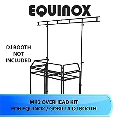 Equinox DJ Booth Overhead Kit MKII