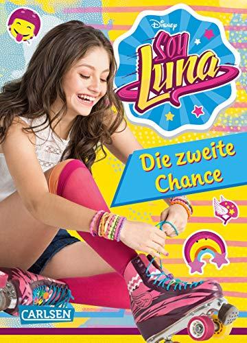 Disney Soy Luna: Soy Luna - Die zweite Chance: Band 2