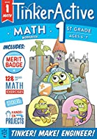 1st Grade - Math (Tinkeractive Workbooks)