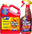 Wildlife Research Gold 1 Gallon Re-Filler Combo Scent Killer<br>