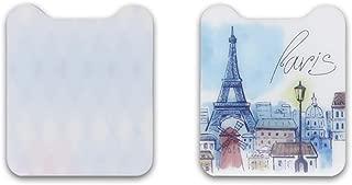 Izett CK Phone Magic Sticker Hands Free Antigravity Phone Sticker (2pcs)