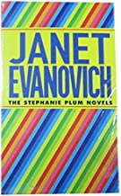 Plum Boxed Set 3, Books 7-9 (Seven Up / Hard Eight / To the Nines) (Stephanie Plum Novels)