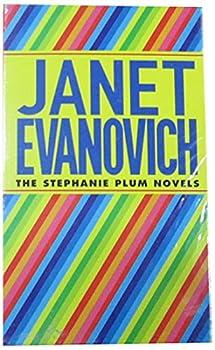 Plum Boxed Set 3 Books 7-9  Seven Up / Hard Eight / To the Nines   Stephanie Plum Novels