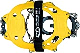 Climbing Technology Ice Traction Ramponcini, Giallo, S (35-38)