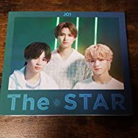 JO1 アルバム The STAR Green盤