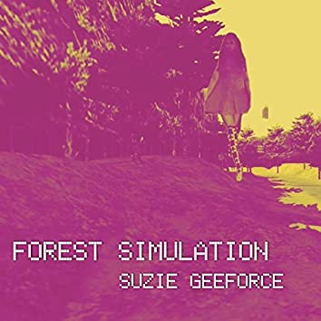 Forest Simulation
