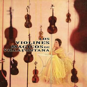 Violines Mágicos