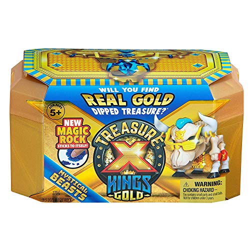 Treasure X: King's Gold Mystical Beast Pack Nebraska