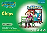 Read Write Inc. Phonics: Green Set 1 Storybooks: Chips